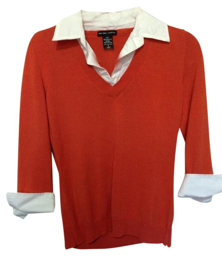 Sweater Blouse Combo Anlis
