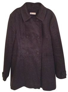 NICOLE FARHI Style London European Navy Blue Jacket