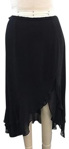 Nicole Miller Collection Skirt Black
