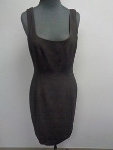 Nicole Miller Rayon Dress