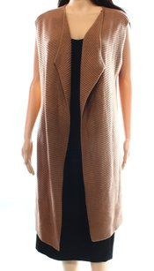NIC+ZOE Cotton Blends New With Tags Sweater