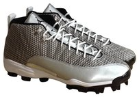 Nike Grey and white Athletic