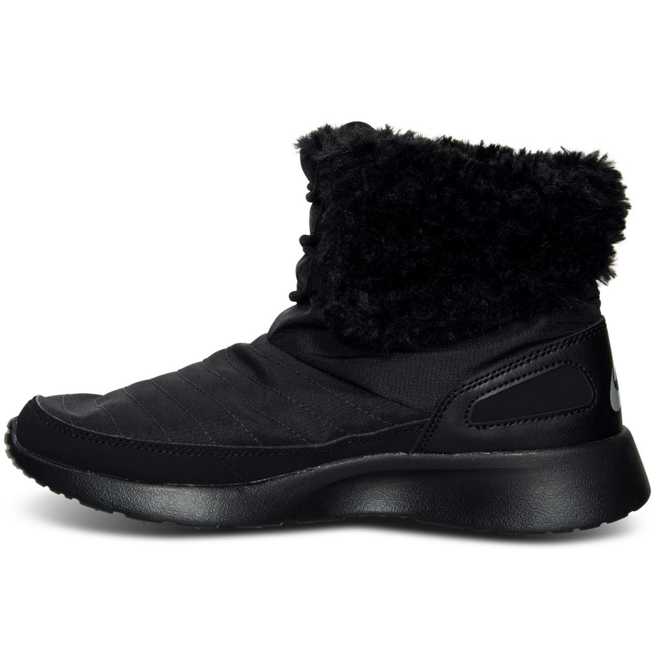 f0026a69ee7d ... authentic nike kaishi winter hightops sneakers size us 6.5 regular m b  8a356 3636f