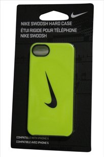 Nike New In Package NIKE Swoosh Hard Case For IPHONE 5