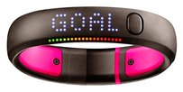 Nike Nike + Fuelband Black/Pink in Small