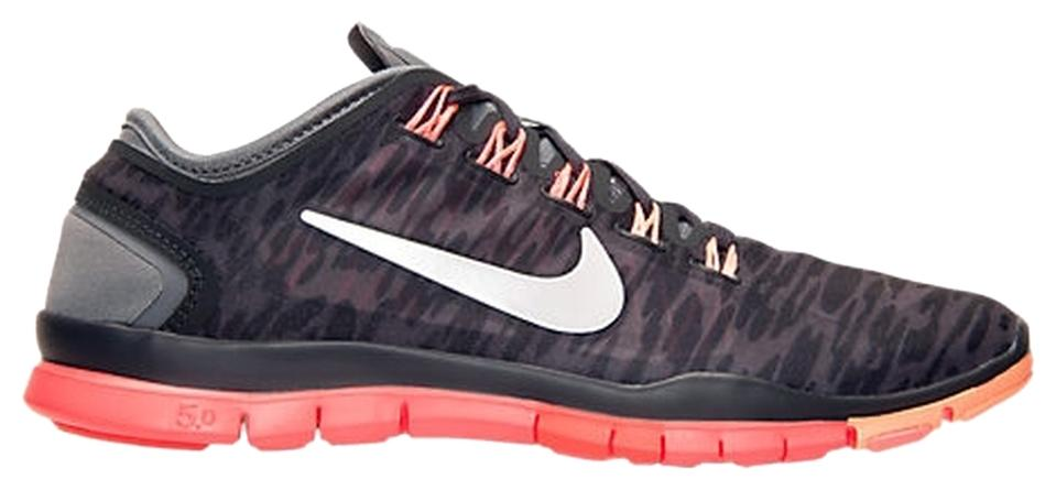 finest selection 35385 aac0b new zealand nike free tr connect 2 leopard print 03bdb 108aa  coupon nike  sneaker tennis workout breathable flexible pink coral gray black athletic  02831 ...
