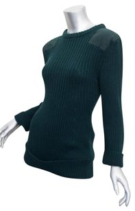 Nina Ricci Womens Wool Sweater