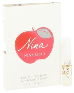 Nina Ricci NINA by NINA RICCI ~ Women's Vial (sample) .03 oz