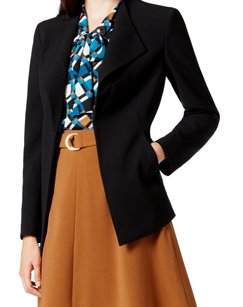 Nine West 10588450 Basic Jacket Coat