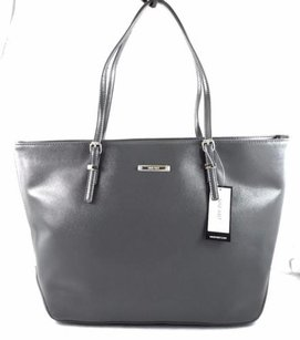 Nine West It Girl Heather Tote in Gray