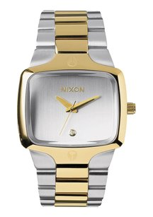 Nixon Nixon Men's A140-1431-00 Player Watch
