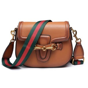 None Cross Body Bag