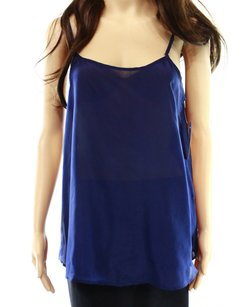 Nordstrom Cami New With Tags Silk Top