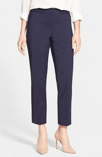 Nordstrom Cotton Blends Dress Pants