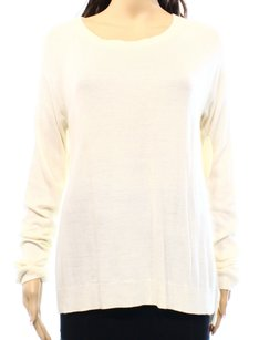 Nordstrom Long-sleeve New With Defects Sweater