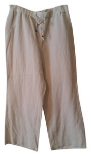 Notations Baggy Pants tan