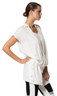 Nu Construction Layered Look Tunic