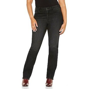 NYDJ Not Your Daughters Skinny Jeans