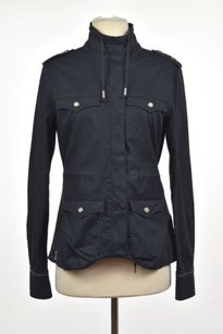 Oakley Womens Basic Black Jacket