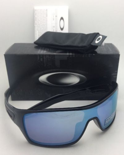 118c1eeb14 ... oakley polarized oakley sunglasses turbine rotor oo9307 08 black w prizm  deep