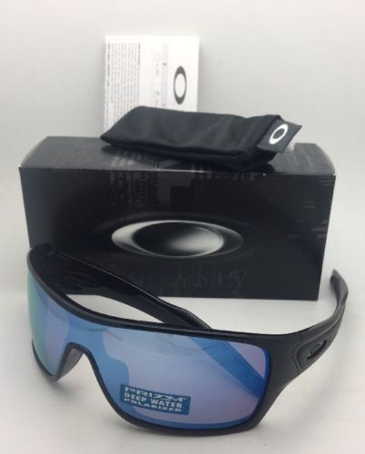 f758d999abd ... coupon for oakley polarized turbine rotor oo9307 08 black w prizm deep  water w 97513 06436