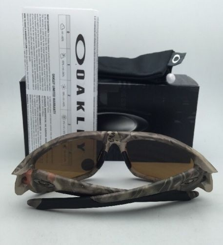 oakley bronze polarized lenses review