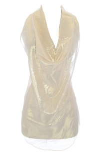 Olcay Gulsen Other Womens Olcaygulsen_top_1034_gold_s Top