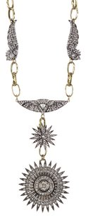 Olivia Welles Olivia Welles Sumalee Deco Necklace