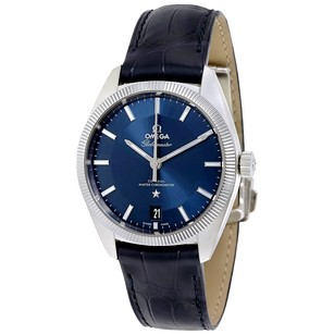 Omega Constellation Globemaster Automatic Men's Watch OM13033392103001