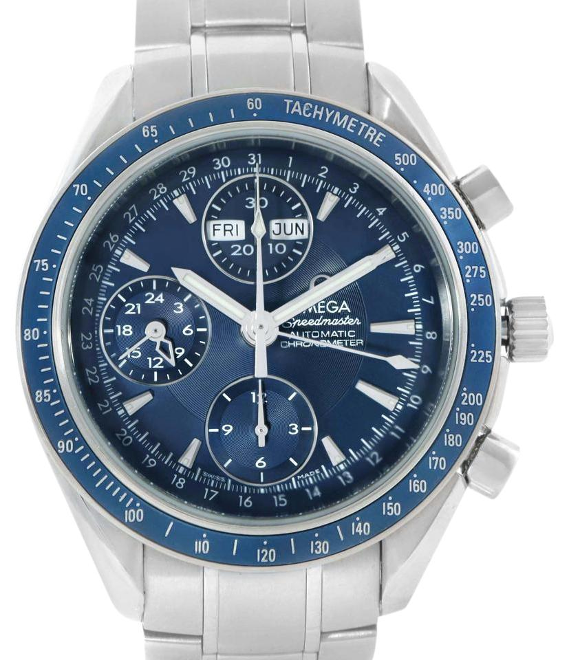omega speedmaster chronograph date watch Omega watches | speedmaster, seamaster, planet ocean, de ville and more.