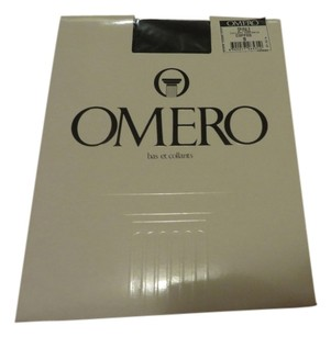 Omero British...brand made in italy...top woman stocking