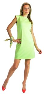 On57 New York short dress lime on Tradesy