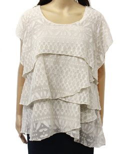 One World 100-polyester 7044647 Top