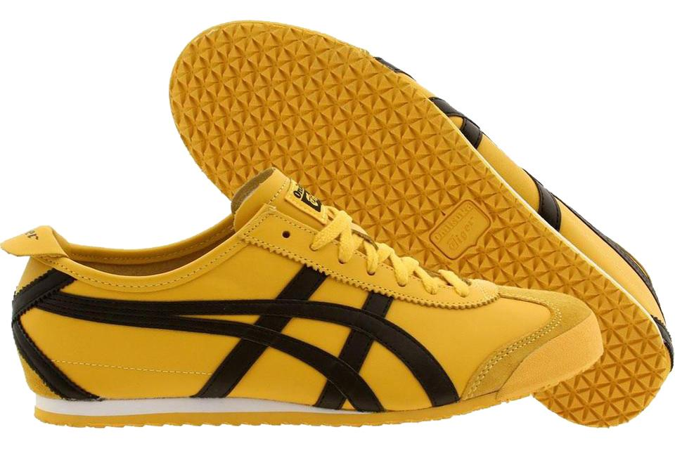 fce9cee511 ... real onitsuka tiger kill bill asics mexico 66 yellow athletic 34f3a  0a9c0