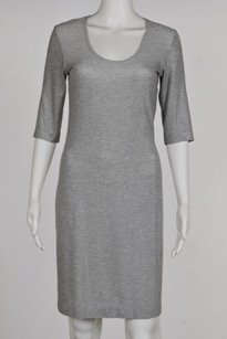 Only Hearts short dress Gray Womens on Tradesy