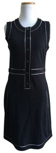 Original Penguin by Munsingwear short dress Black on Tradesy