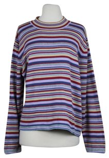 ORVIS Womens Striped Sweater