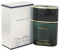 Oscar de la Renta OSCAR POUR LUI by OSCAR DE LA RENTA EDT Spray for Men ~ 3.0 oz / 90 ml