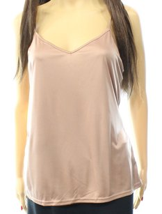100% Polyester 12104pg1 Cami Top