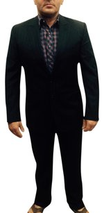 Dolce&Gabbana Mens Pinstripe Suit And Pants