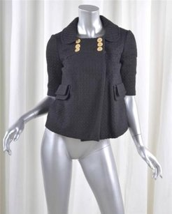Couture Couture By Juicy Black Jacket