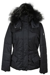 Other Adhoc 15322262 Basic Womens Black Jacket