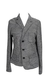 Diana Gallesi R720r09273 Grey Jacket