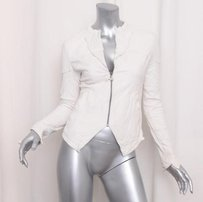 Estuay By Surface To Air White Jacket