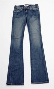 Other Joie Blue Denim Baby Flare Pants Boot Cut Jeans