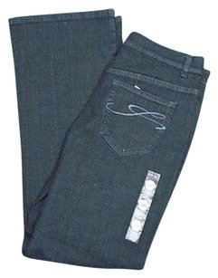 Style And Co Black Boot Cut Jeans