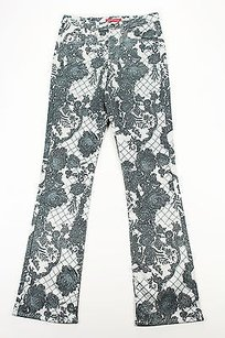 Angelo Marani Floral Womens Pants