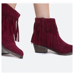 Wine Boots