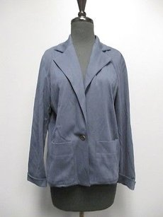 Other Stephan Janson Long Sleeve One Button Cardigan Z684 Sweater