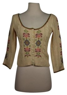 Guinever Anthropology Womens Sweater